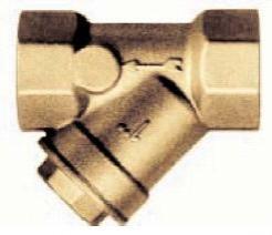 К-кт штанговых распред.для напольного отопл.DN25(1) с расходомерами, с 8-ю отводами